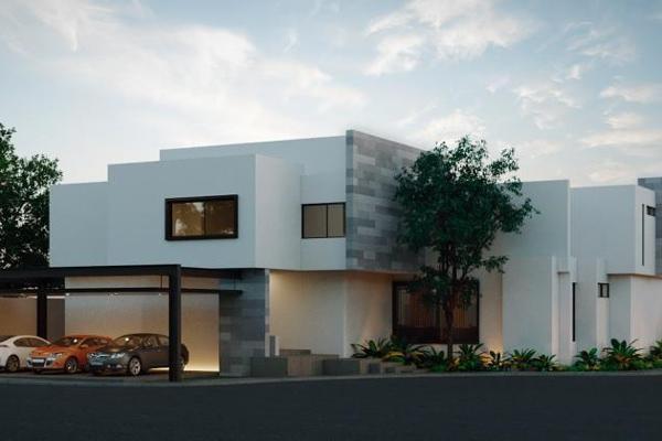 Foto de casa en venta en  , juriquilla, querétaro, querétaro, 14021448 No. 01