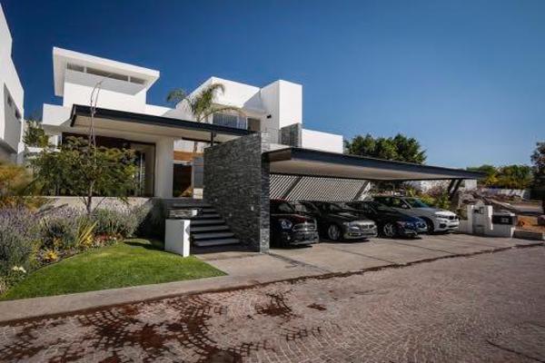 Foto de casa en venta en  , juriquilla, querétaro, querétaro, 14021476 No. 01