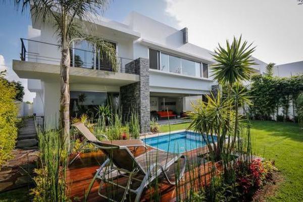 Foto de casa en venta en  , juriquilla, querétaro, querétaro, 14021476 No. 02