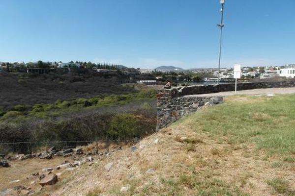 Foto de terreno habitacional en venta en  , juriquilla, querétaro, querétaro, 14021488 No. 01