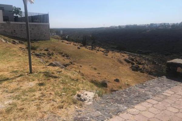 Foto de terreno habitacional en venta en  , juriquilla, querétaro, querétaro, 14021488 No. 02