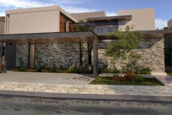 Foto de casa en venta en  , juriquilla, querétaro, querétaro, 14021492 No. 01