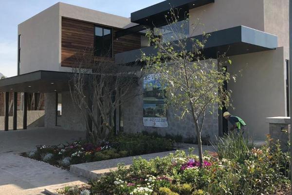 Foto de casa en venta en  , juriquilla, querétaro, querétaro, 14021492 No. 02