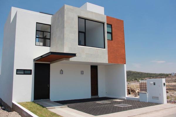 Foto de casa en renta en  , juriquilla, querétaro, querétaro, 14023672 No. 01