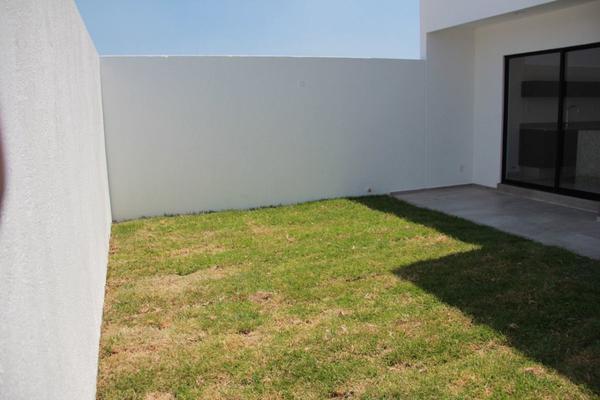 Foto de casa en renta en  , juriquilla, querétaro, querétaro, 14023672 No. 04