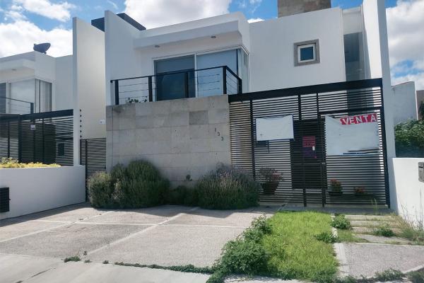 Foto de casa en venta en  , juriquilla, querétaro, querétaro, 14033522 No. 01