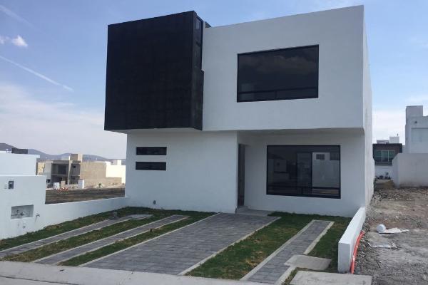 Foto de casa en venta en  , juriquilla, querétaro, querétaro, 14034028 No. 01