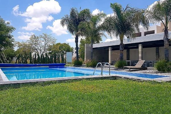 Foto de terreno habitacional en venta en  , juriquilla, querétaro, querétaro, 14034040 No. 01