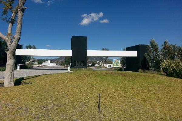 Foto de terreno habitacional en venta en  , juriquilla, querétaro, querétaro, 14034040 No. 03