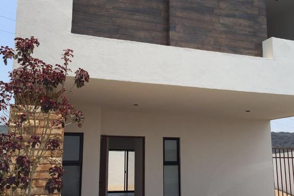 Foto de casa en venta en  , juriquilla, querétaro, querétaro, 14034048 No. 01