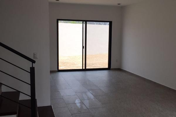 Foto de casa en venta en  , juriquilla, querétaro, querétaro, 14034048 No. 07