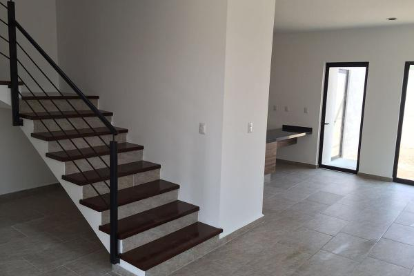 Foto de casa en venta en  , juriquilla, querétaro, querétaro, 14034048 No. 08