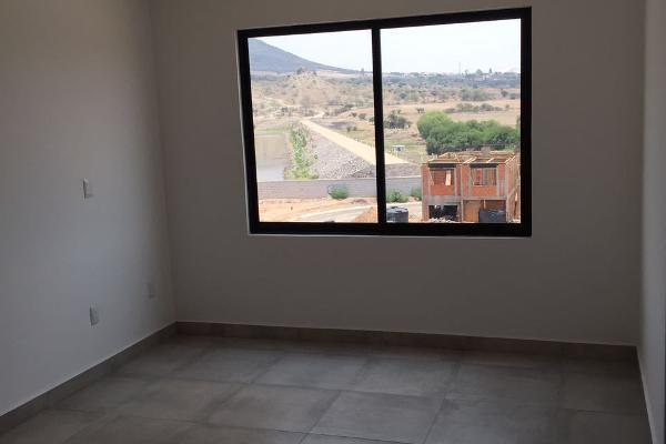 Foto de casa en venta en  , juriquilla, querétaro, querétaro, 14034048 No. 10