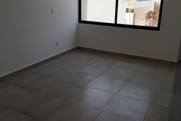 Foto de casa en venta en  , juriquilla, querétaro, querétaro, 14034048 No. 17