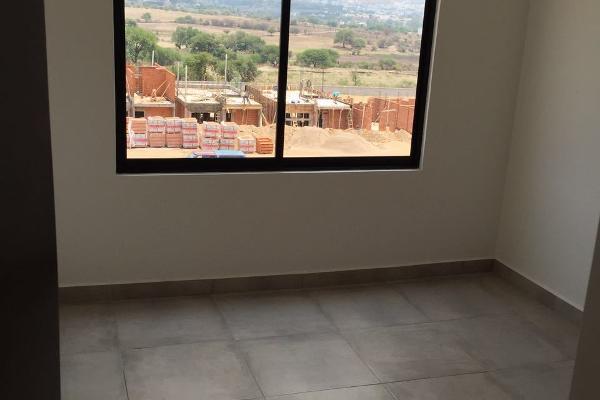 Foto de casa en venta en  , juriquilla, querétaro, querétaro, 14034048 No. 18