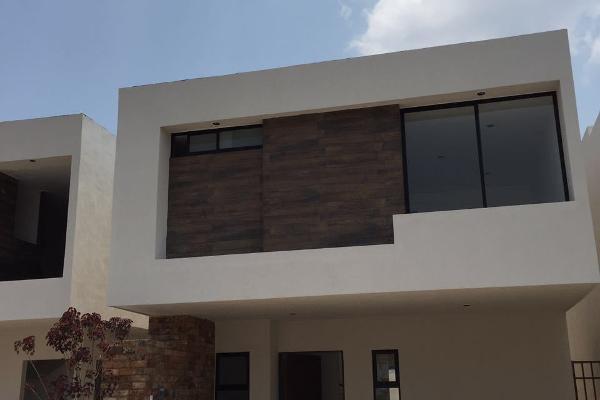 Foto de casa en venta en  , juriquilla, querétaro, querétaro, 14034048 No. 22
