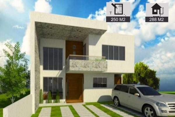 Foto de casa en venta en  , juriquilla, querétaro, querétaro, 14034056 No. 01