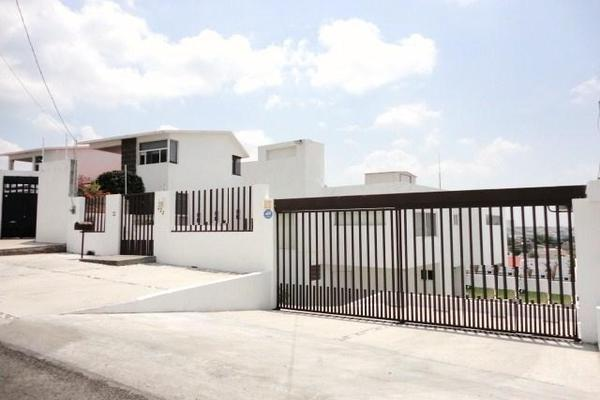 Foto de casa en venta en  , juriquilla, querétaro, querétaro, 14034064 No. 01