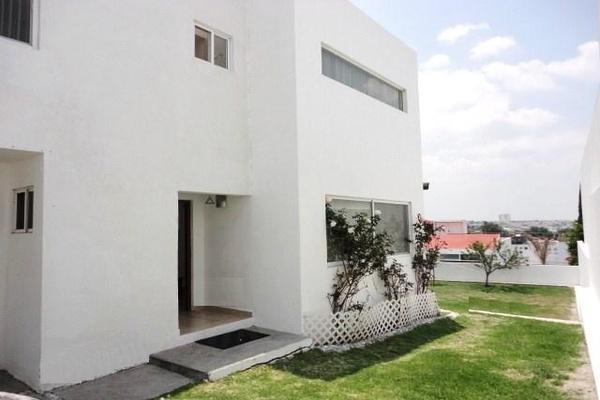 Foto de casa en venta en  , juriquilla, querétaro, querétaro, 14034064 No. 02