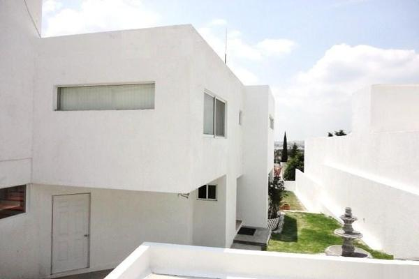 Foto de casa en venta en  , juriquilla, querétaro, querétaro, 14034064 No. 03