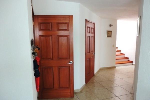 Foto de casa en venta en  , juriquilla, querétaro, querétaro, 14034064 No. 07