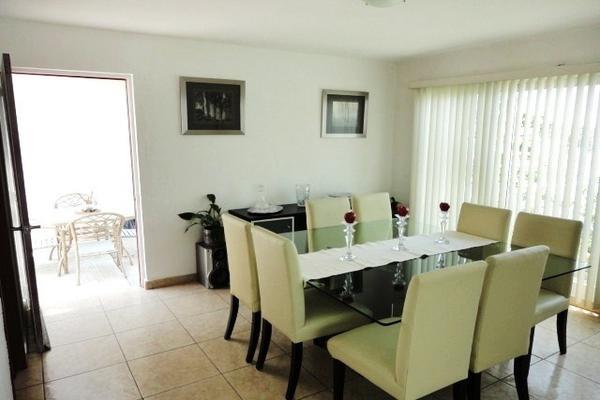 Foto de casa en venta en  , juriquilla, querétaro, querétaro, 14034064 No. 09