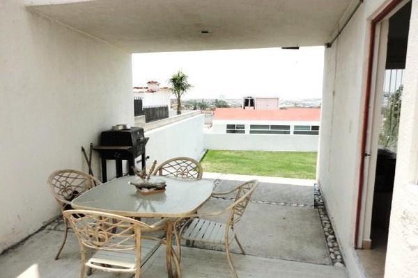 Foto de casa en venta en  , juriquilla, querétaro, querétaro, 14034064 No. 10