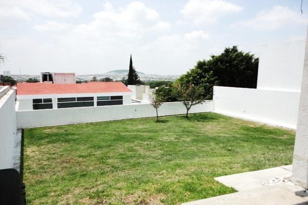 Foto de casa en venta en  , juriquilla, querétaro, querétaro, 14034064 No. 11