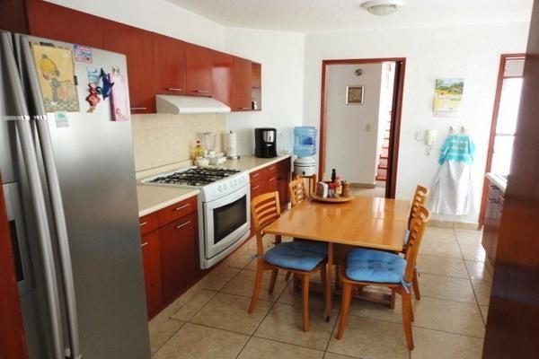 Foto de casa en venta en  , juriquilla, querétaro, querétaro, 14034064 No. 12