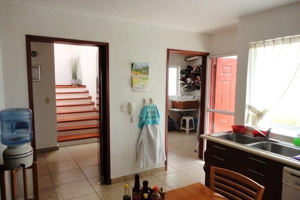 Foto de casa en venta en  , juriquilla, querétaro, querétaro, 14034064 No. 13