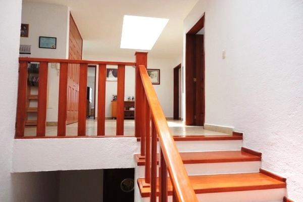 Foto de casa en venta en  , juriquilla, querétaro, querétaro, 14034064 No. 14