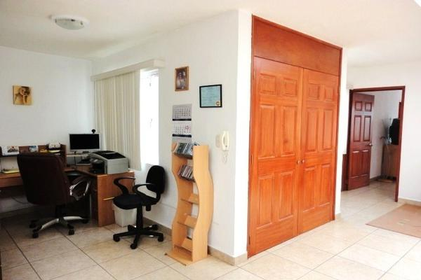 Foto de casa en venta en  , juriquilla, querétaro, querétaro, 14034064 No. 15