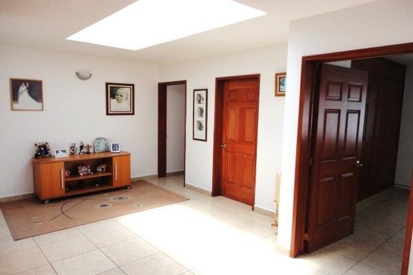 Foto de casa en venta en  , juriquilla, querétaro, querétaro, 14034064 No. 16