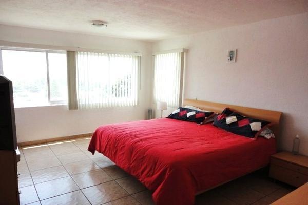 Foto de casa en venta en  , juriquilla, querétaro, querétaro, 14034064 No. 18