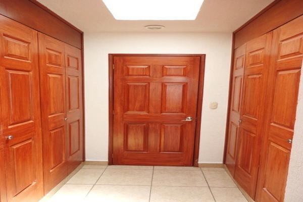 Foto de casa en venta en  , juriquilla, querétaro, querétaro, 14034064 No. 20