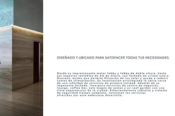 Foto de oficina en renta en  , juriquilla, querétaro, querétaro, 14034068 No. 04