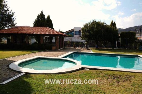 Foto de casa en renta en  , juriquilla, querétaro, querétaro, 14034088 No. 04