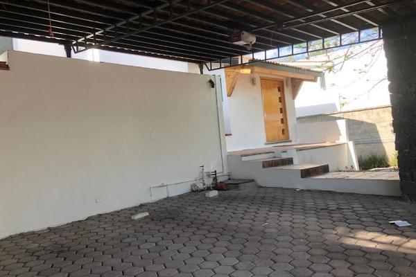 Foto de casa en renta en  , juriquilla, querétaro, querétaro, 14034100 No. 02