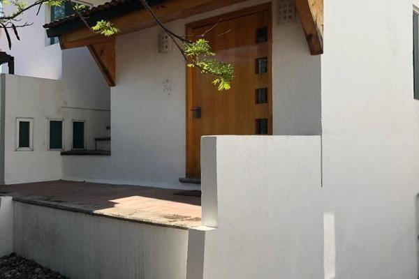 Foto de casa en renta en  , juriquilla, querétaro, querétaro, 14034100 No. 04
