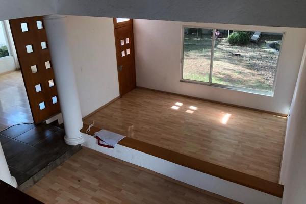 Foto de casa en renta en  , juriquilla, querétaro, querétaro, 14034100 No. 06