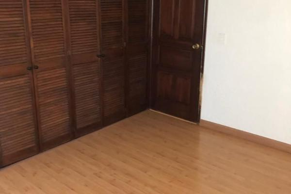 Foto de casa en renta en  , juriquilla, querétaro, querétaro, 14034100 No. 22