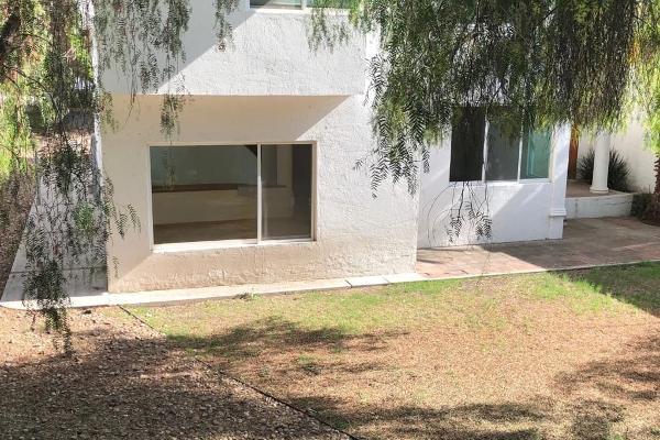 Foto de casa en renta en  , juriquilla, querétaro, querétaro, 14034100 No. 25