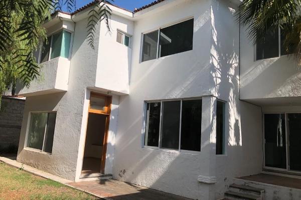 Foto de casa en renta en  , juriquilla, querétaro, querétaro, 14034100 No. 28