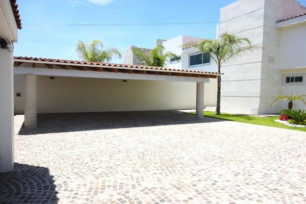 Foto de casa en renta en  , juriquilla, querétaro, querétaro, 14034116 No. 02