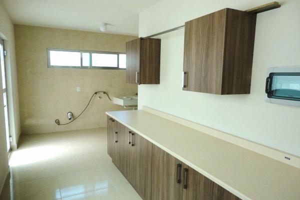 Foto de casa en renta en  , juriquilla, querétaro, querétaro, 14034116 No. 10
