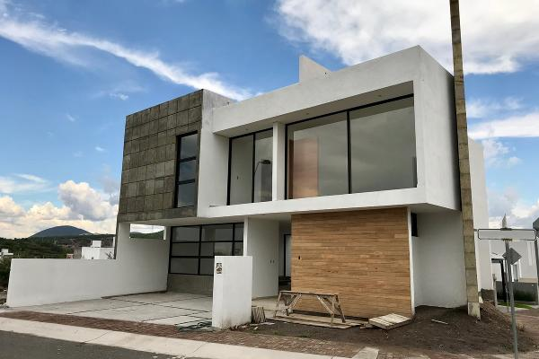 Foto de casa en venta en  , juriquilla, querétaro, querétaro, 14034124 No. 01
