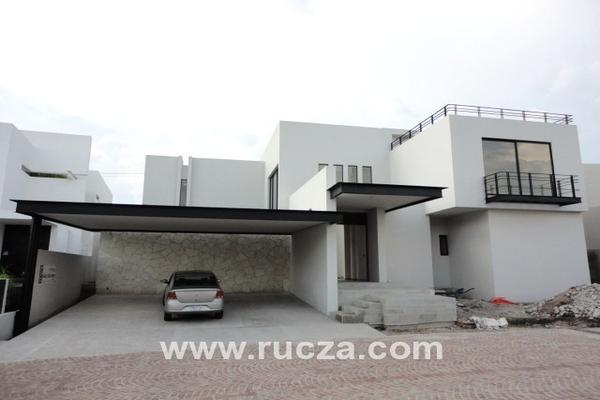 Foto de casa en venta en  , juriquilla, querétaro, querétaro, 14034128 No. 02