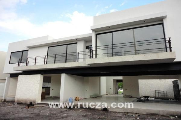 Foto de casa en venta en  , juriquilla, querétaro, querétaro, 14034128 No. 08