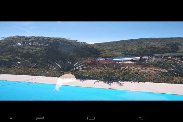 Foto de terreno habitacional en venta en  , juriquilla, querétaro, querétaro, 14034819 No. 01