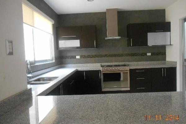 Foto de casa en venta en  , juriquilla, querétaro, querétaro, 14034835 No. 02
